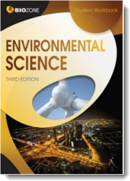 Environmental Science Student Workbook