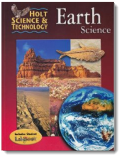Earth Science Textbook